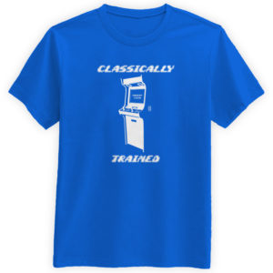 Classically Trained GC-VJ001