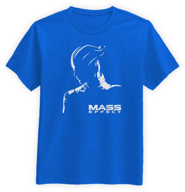 Mass Effect Liara GC-ME001