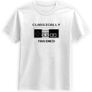 Classically Trained GC-VJ002