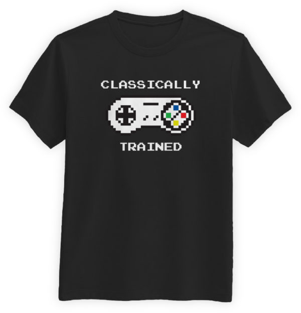 Classically Trained GC-VJ003