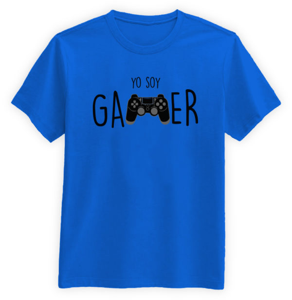 Yo soy gamer PS